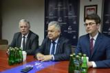 Szefem regionalnym Prawa i Sprawiedliwości został Aleksander Mrówczyński z Chojnic