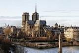 Katedra Notre-Dame. Historia najważniejszego zabytku Paryża
