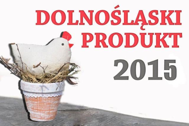 Wybierz i poleć innym najlepszy produkt regionalny z Dolnego Śląska.