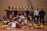 Zdecydował ostatni mecz. LZS Gołuchów najlepszym zespołem XII edycji Futsal Ligi, Krzysztof Konieczny królem strzelców [ZDJĘCIA, WIDEO]