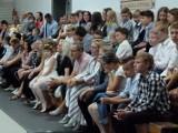 Rozpoczęcie roku szkolnego w Szkole Podstawowej nr 6 w Zduńskiej Woli z nową podłogą [zdjęcia]