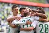 Kto najskuteczniejszy w Lechii Gdańsk w sezonie 2020/21? Jak wygląda końcowa klasyfikacja? [ranking]