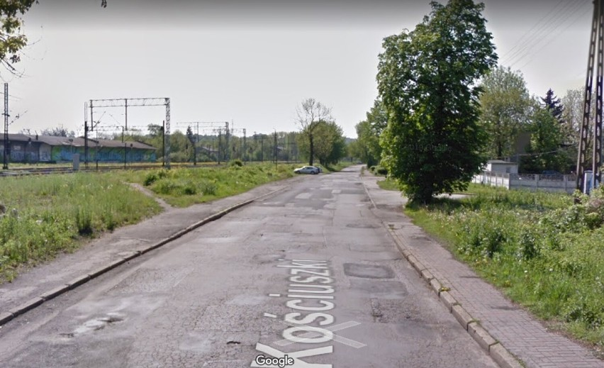 Spytaliśmy Was o najbardziej dziurawe ulice w Będzinie....