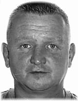 Policja szuka Dariusza Cybulskiego z Opola. Jest podejrzany o przynależność do gangu, przemyt narkotyków i posiadanie broni