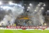 Pogoń Szczecin w Lidze Konferencji oglądało na stadionie ponad 6 tys. kibiców! ZDJĘCIA