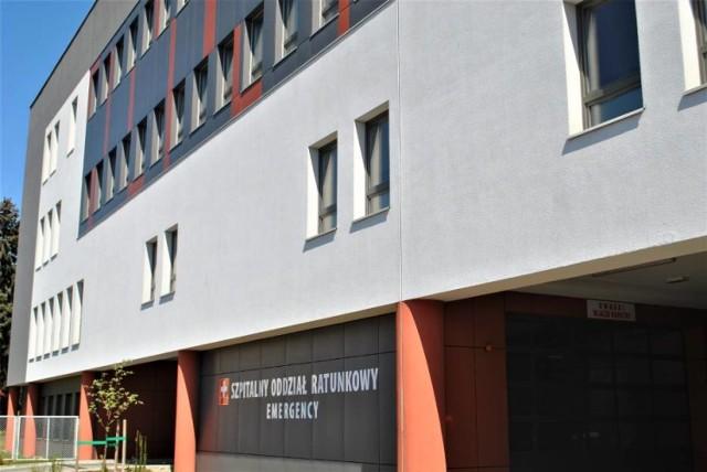 Zdaniem radnego są pacjenci, którzy zostali źle obsłużeni w Szpitalnym Oddziale Ratunkowym