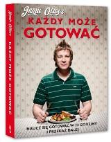 Jamie Oliver nauczy cię gotować
