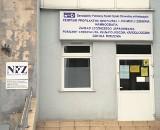 Po odwołaniu NFZ podpisał umowę na finansowanie poradni kardiologicznej w Krotoszynie