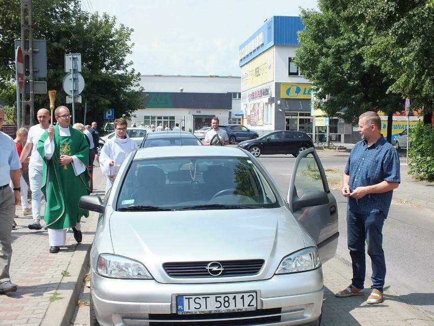 Wszystkie parafie Starachowic i okolicy zorganizowały w...