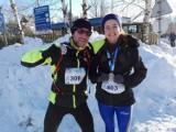 Oleśniczanie na Półmaratonie Gór Stołowych