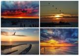 Zachód słońca w obiektywie czytelników GP24. Ponad 150 niesamowitych zdjęć i klimatycznych ujęć [ZDJĘCIA]