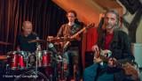 Znów blues w Rybniku. Jam session!