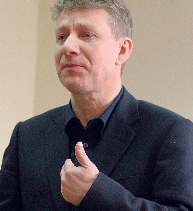 Marek Żydowicz przed sądem w Łodzi chwalił się, że ma wysokie IQ
