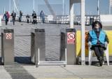 Pracownicy z Ukrainy wracają do Polski. W obawie o własne bezpieczeństwo unikają jednak pracy w czerwonych i żółtych strefach