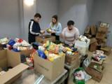 Wieluńska dobroczynność. 40 paczek dla osób potrzebujących na Wielkanoc