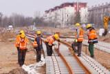 Tramwaj na Naramowice: Od 20 marca w stronę ulicy Naramowickiej pojedziemy nową łącznicą ulicy Dworskiej