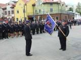 Strażacy z OSP Dzierzgoń ruszają do każdej akcji – czekają na nowych ochotników
