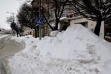 Takiej zimy nie było w Jarosławiu od dawna! [ZDJĘCIA]