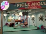 Plac zabaw w Europie Centralnej w Gliwicach otwarty. Jest darmowy
