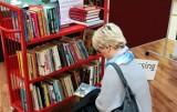 Grudziądzka biblioteka pyta: Z jakim pisarzem chcesz się spotkać? Weź udział w ankiecie
