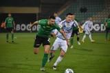 GKS Tychy nie zdobył Twierdzy Łęczna, ale wraca z jednym punktem. Relacja z meczu