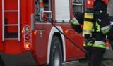 Wybuch gazu przy ul. 1 Maja w Ozimku. W mieszkaniu były trzy osoby