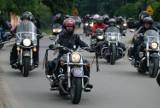 Międzynarodowy Zlot Motocyklowy 2018 w Radawie w powiecie jarosławskim [ZDJĘCIA]