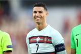 Euro 2020. Cristiano Ronaldo i Patrik Schick najlepszymi strzelcami. Robert Lewandowski w czołówce