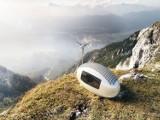 Tak będą wyglądały domy przyszłości? Nam się podobają [ZDJĘCIA]