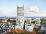 Gdynia: Konkurs na zabudowę terenu koło centrum miasta rozstrzygnięty. Powstać może drugi najwyższy budynek w mieście!