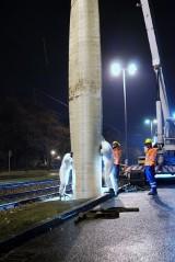 Wyjątkowa renowacja kolektora sanitarnego Jaśkowa Dolina w Gdańsku. Będą utrudnienia w ruchu, ale tylko w godzinach nocnych