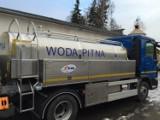 Jelenia Góra. Trwa naprawa sieci wodociągowej na Zabobrzu III.  Są problemy z wodą