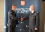 Nowy zastępca dyrektora w Zakładzie Karnym w Rawiczu. Trzech funkcjonariuszy z Rawicza zostało oficerami
