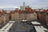 Warszawa tęskni za normalnością. Wiemy, gdzie mieszkańcy stolicy wrócą najchętniej po zniesieniu obostrzeń