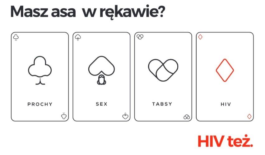 światowy Dzień Aids W Poznaniu Przebadasz Się Na Hiv