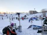 Powiat gdański. Ośrodki narciarskie w Trzepowie i Przywidzu już działają. Jak wygląda sytuacja na stokach?