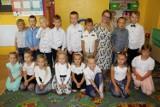 Zakończenie Roku Przedszkolnego 2017/2018 w Stefanowie. Wszystkim dzieciom życzymy bezpiecznych i radosnych wakacji [Zdjęcia]