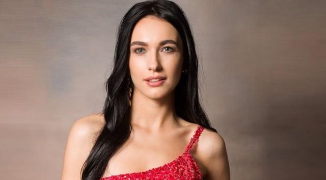 - Ewa Jakubiec (Wrocław) - Miss Dolnego Śląska 2020