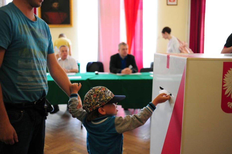 Wybory Parlamentarne 2015 Jak Wyglada Karta Do Glosowania