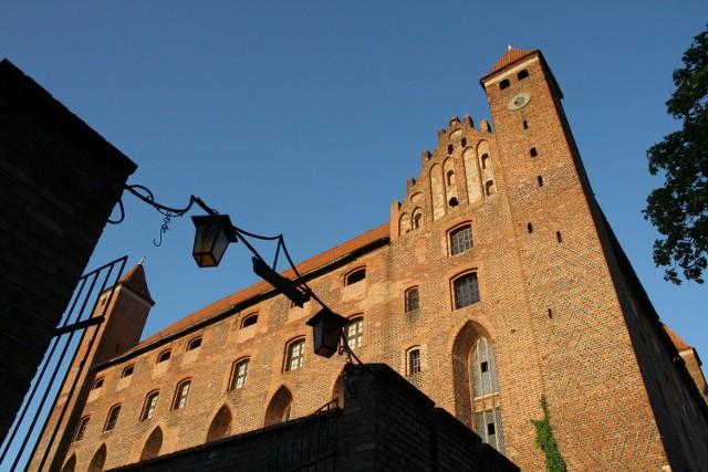 Umowa w sprawie sprzedaży zamku w Gniewie znowu nie dojdzie do skutku