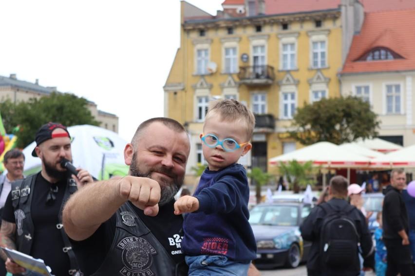 Motoserce w Gnieźnie!