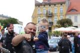 Już ponad 80 litrów krwi zebrane! Brawo Gniezno! Motoserce zaprasza na rynek w Gnieźnie! [FOTO, FILM]