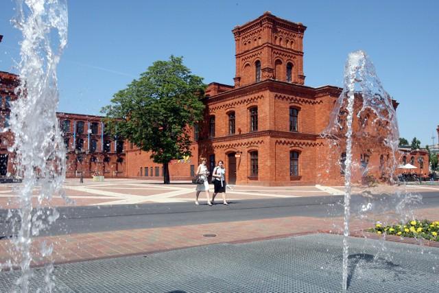 Manufaktura jest zdaniem brytyjskiego dziennika jednym z miejsc, które trzeba odwiedzić w Łodzi
