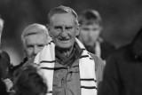 Zmarł Antoni Nieroba, legenda Ruchu Chorzów. Niebiescy w żałobie. To rekordzista Ruchu w liczbie występów w Ekstraklasie