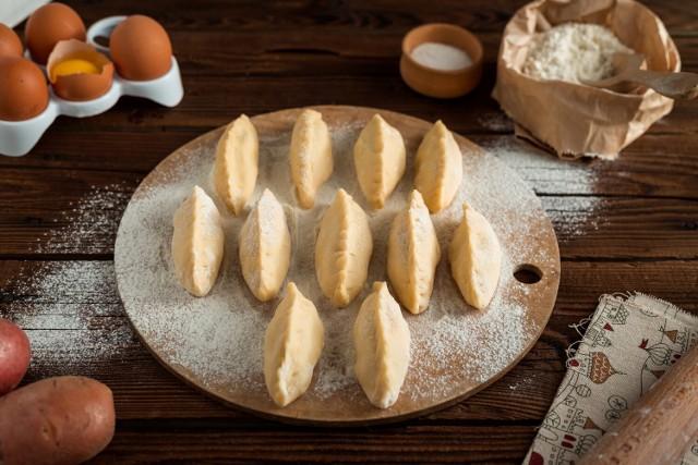 W konkursie przygotowano 19 różnych potraw (zdjęcie symboliczne).