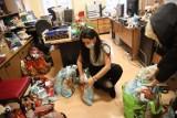 Uśmiech Pod Choinkę, akcja charytatywna legnickiego TPD [ZDJĘCIA]