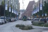 Flagi w centrum Poznania! Na jaką okazję je powieszono?
