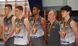 Czas na poważne granie! Stawką tytuł Mistrza Polski - BC Biofarm Sieraków w środę rozpoczyna walkę o złoty medal U17M!