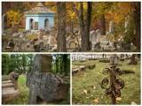 Nieczynne cmentarze w Białymstoku. Niezwykły klimat starych nekropolii [zdjęcia]