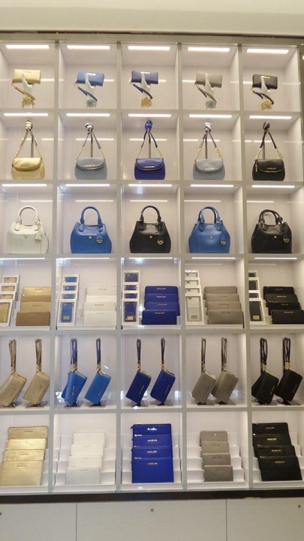959bb0f5f7ad9 Michael Kors. Lidl wprowadza do sprzedaży torebki luksusowej marki ...